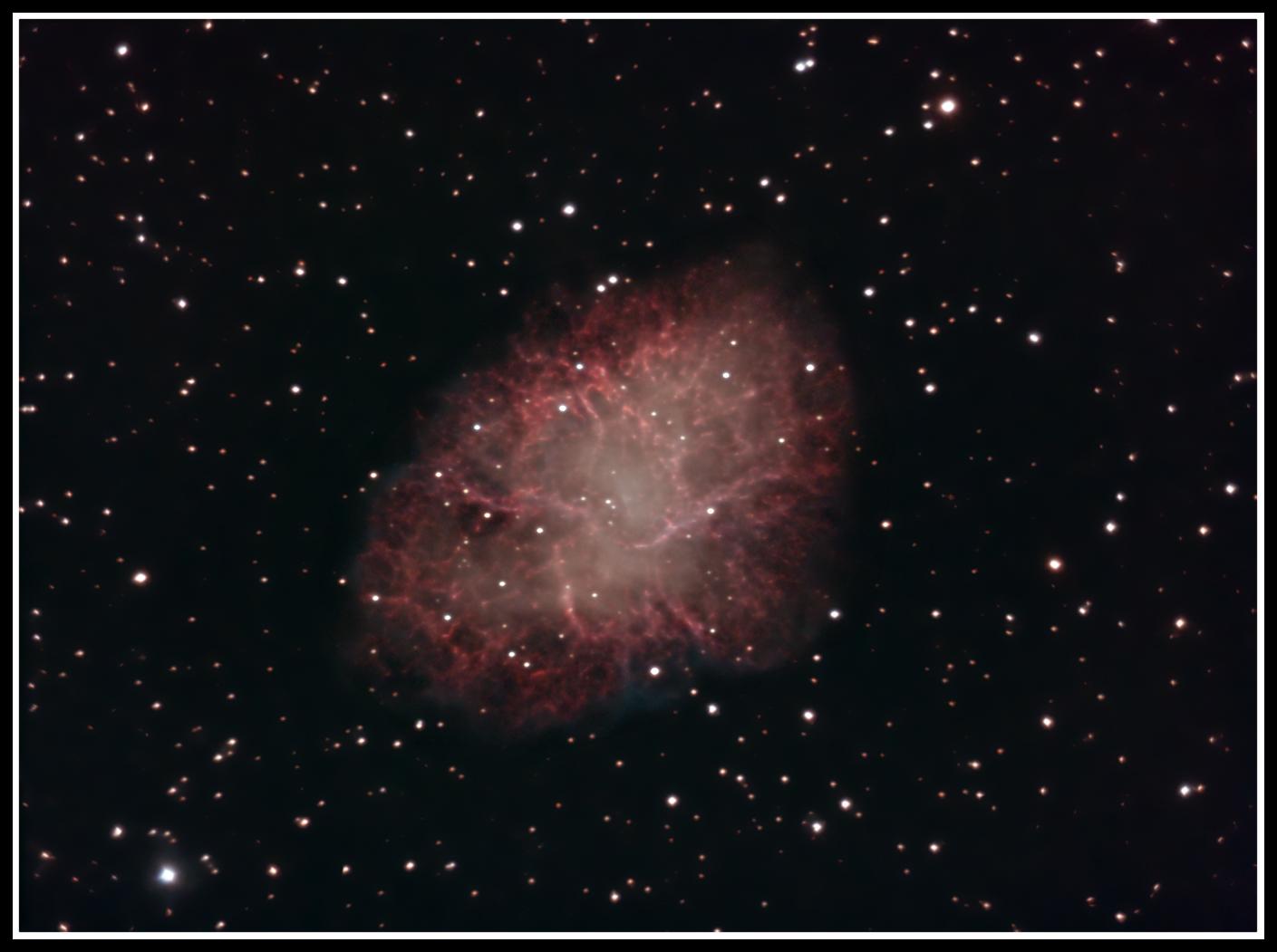 m1 crab nebula astronomy - photo #42